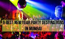 Mumbai Tour Dream City 3 Night 4 Days