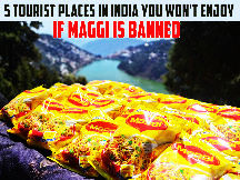 Scenic Chandigarh Shimla-Manali by holiday yaari
