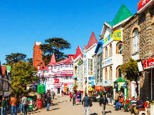 LAND OF HILLS DARJEELING TOUR PACKAGE 3 NIGHTS AND 4 DAYS
