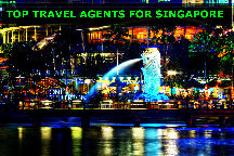 AMEZING SINGAPORE 4 NIGHT