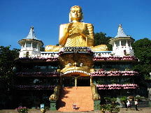Buddhist Circuit  7 Nights / 8 Days