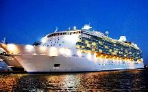 Bali With Singapore  cruise package