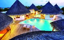 01 Night 02 days Honeymoon Package
