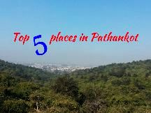 Short Trip To Pachmarhi