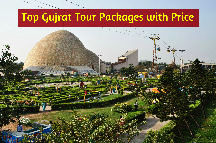 Gujarat Package for 02 night / 03 days