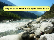 Standard Personal Shimla Manali Tour Package 05 Nights 06 Days