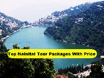 Kashmir Tour Package 4 Nights & 5 Days