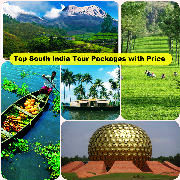 WONDERFUL OOTY AND MYSORE TOUR PACKAGE 7 NIGHTS AND 8 DAYS