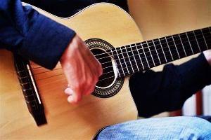 Finding The Guitarist In You In Granada's Guitar Trail
