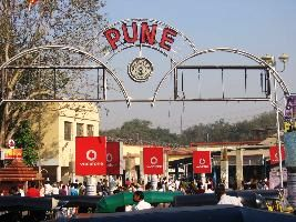 Experience the city of Youth- Pune