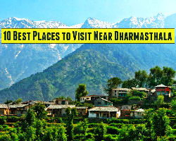10 Best Places to Visit Near Dharmasthala