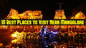 10 Best Places to Visit Near Mangalore