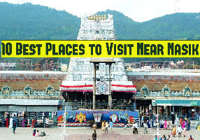 10 Best Places to Visit Near Nasik