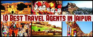 10 Best Travel Agents in Jaipur