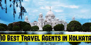 10 Best Travel Agents in Kolkata