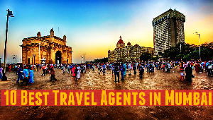10 Best Travel Agents in Mumbai