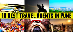 10 Best Travel Agents in Pune