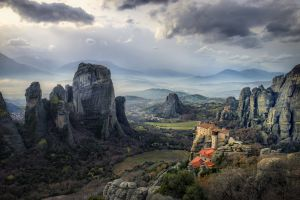 Best Road Trips To Take In Greece