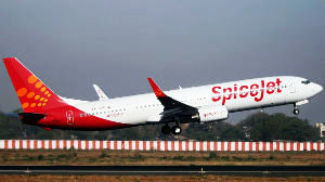 SpiceJet Connects Jaipur And Hyderabad To Dubai With New Flights