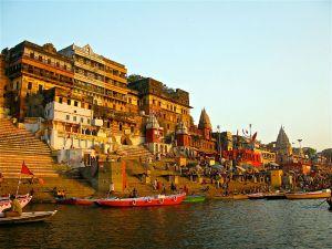 Places To Visit Near Varanasi Airport