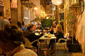 Best Restaurants In Spain