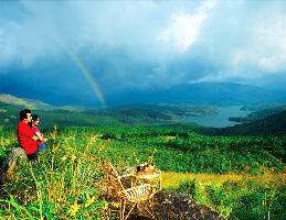 Best 9 Honeymoon Destinations in Kerala