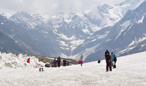 Get over Shimla and Manali, as we have more beautiful places for family vacations in India
