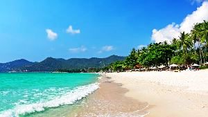 Koh Samui the secret charm of Thailand