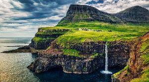 Faroe Island- Heaven On earth