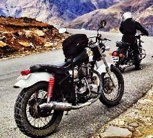 Delhi to Leh Ladakh Road Trip Details