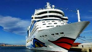 India's First Cruise Service Starts from Mumbai to Goa