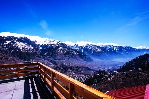 10 Best Places to Visit in Manali