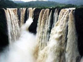 Besides Beaches, Goa Also Has Some Striking Waterfall, Check Out