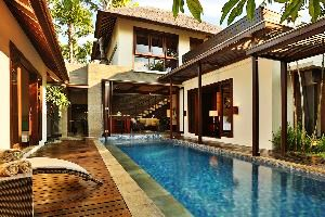 Bali Hotels With a Private Pool