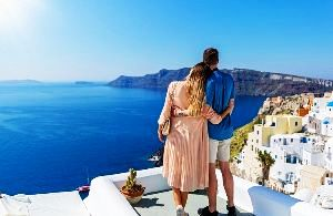 Some Tips To Make Your Greece Honeymoon More Romantic