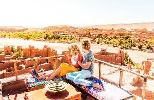 Places You Must Visit During Your Morocco Honeymoon