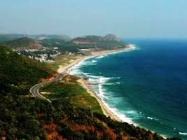 Vizag Beaches Are Calling You, Say Bye To Goa This Time