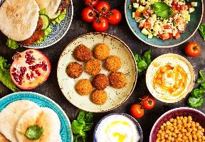 5 Must-Try Dubai Food That Every Traveler Must Try