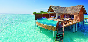 The Best Island To Stay In The Maldives End Enjoy A Luxury Vacation Amid Nature