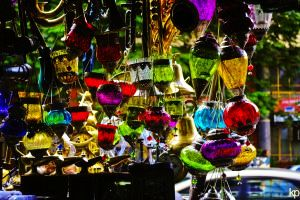 Unleash Your Perennial Unending Shopping Experience In Mumbai