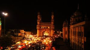 Hyderabad Redefine Your Shopping Experience In The City Of Nizams