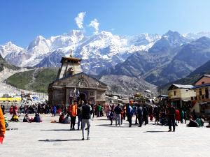 Top Places To Explore Near Kedarnath