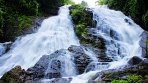 Unknown Waterfalls Of Kerala