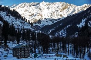 Plan A Trip To Manali With Your Family This January