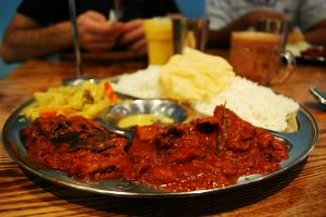 Mumbai  Experience A Gastronomic Food Trip From Pav Bhaji To Kolhapuri Mutton