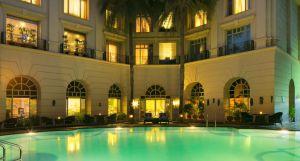 Hotels Near Chennai Airport