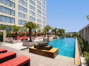 Hotels Near Amritsar Airport