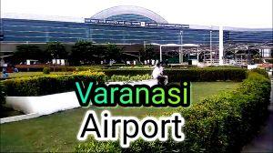 Hotels Near Varanasi Airport