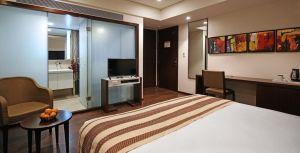 Hotels Near Ahmedabad Airport
