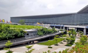 Hotels Near Kolkata Airport